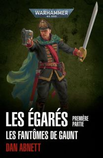 Programme des publications Black Library France pour 2021 41e75910