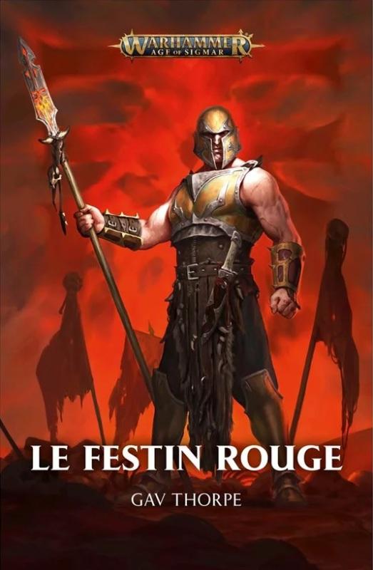 Le Festin Rouge de Gav Thorpe 42f9ab10