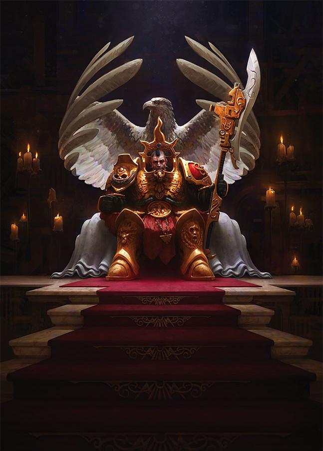 [Horus Heresy] Valdor: Birth of the Imperium de Chris Wraight 48309110