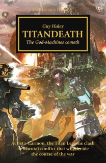 Programme des publications The Black Library 2018 - UK 48cdcc10
