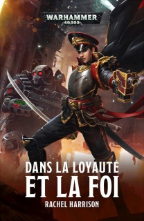 Programme des publications Black Library France pour 2019 5fab4010