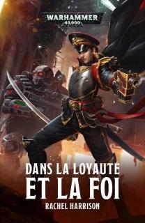 Sorties Black Library France Mars 2019  5fab4010