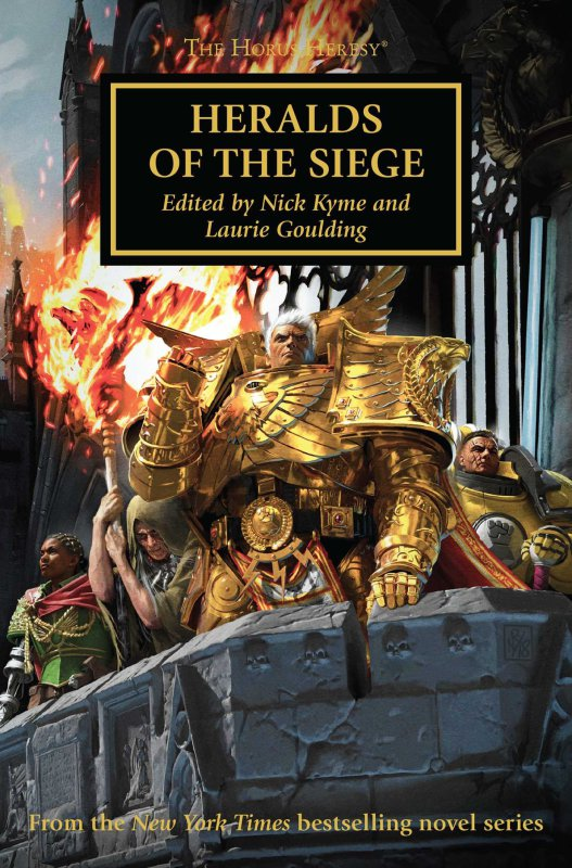 Programme des publications The Black Library 2018 - UK - Page 5 5fc13010
