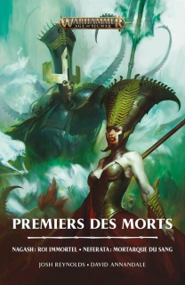 Programme des publications Black Library France pour 2019 60446010
