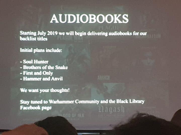 Programme des publications The Black Library 2019 - UK - Page 3 61471211