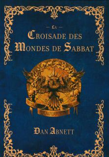 Sorties Black Library France Février 2020 67c40810