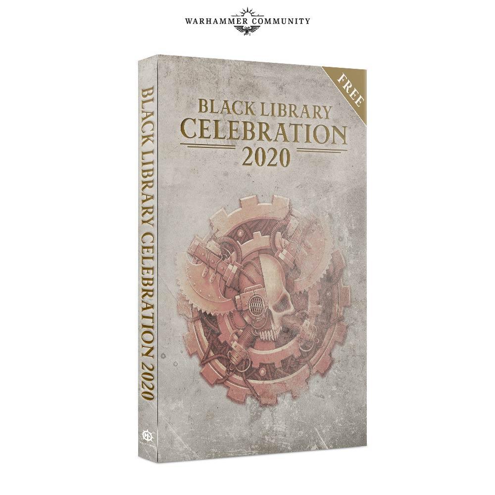 Programme des publications The Black Library 2020 - UK 69188c10