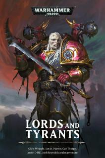 Programme des publications The Black Library 2019 - UK 6d6e1f10