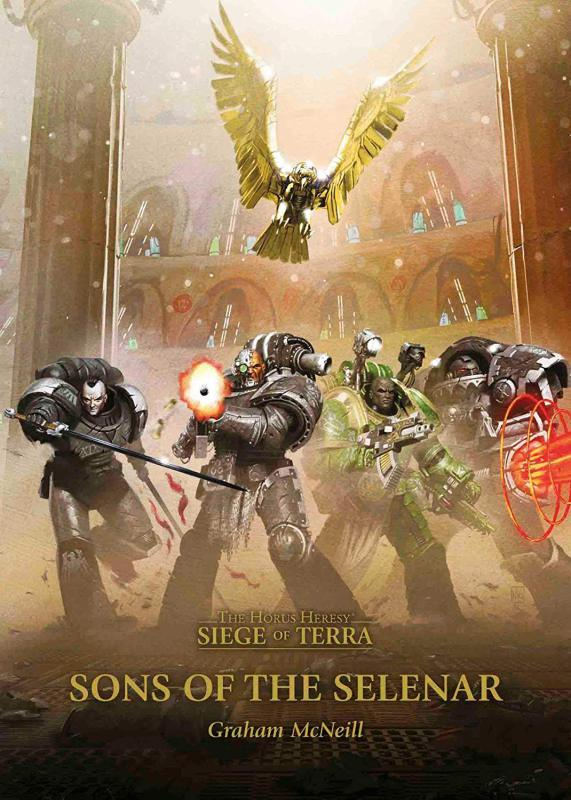 Programme des publications The Black Library 2019 - UK - Page 6 726a0710