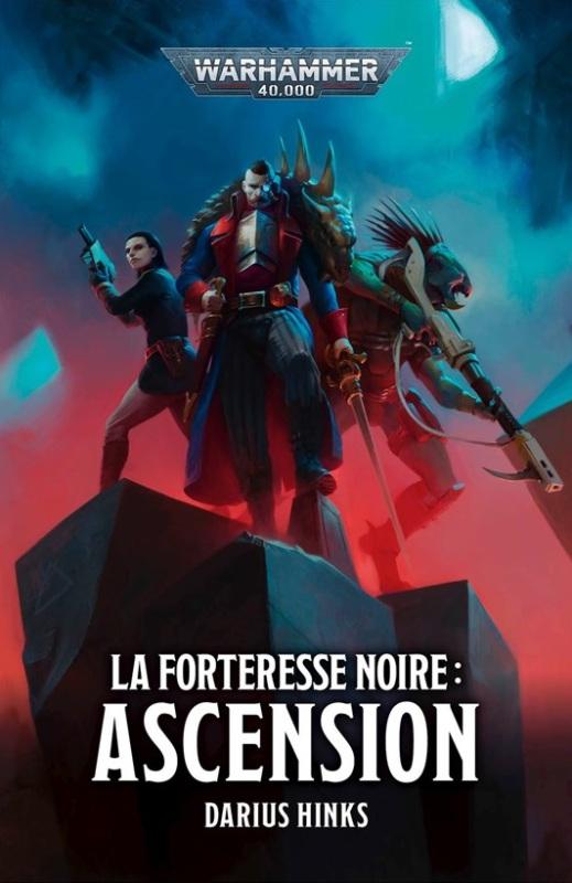 La Forteresse Noire: Ascension de Darius Hink 800_vf10