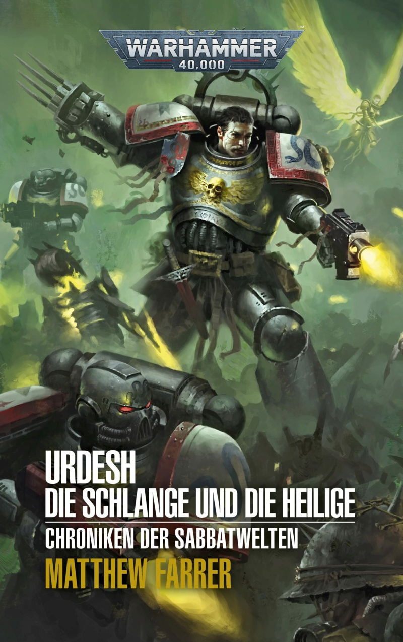 Programme des publications The Black Library 2021 - UK - Page 2 81dogx12