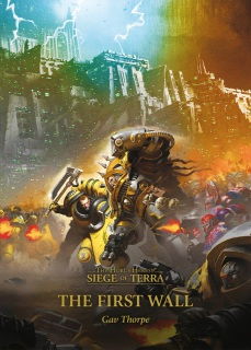 Programme des publications The Black Library 2020 - UK 81f50610