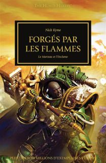 Programme des publications Black Library France pour 2021 8a085b10