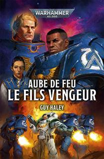 Sorties Black Library France Octobre 2020 8e383410