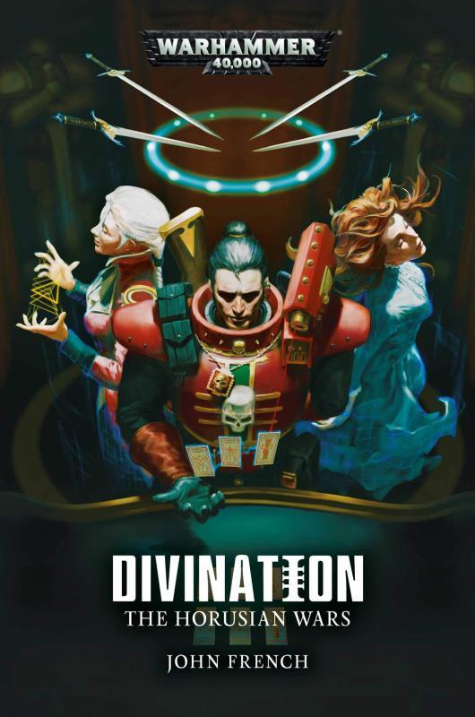 The Horusian Wars: Divination de John French 93e9af10