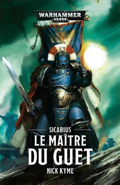Programme des publications Black Library France pour 2019 - Page 2 97817821