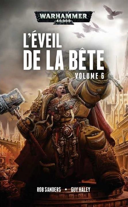 Programme des publications Black Library France pour 2019 - Page 2 97817824