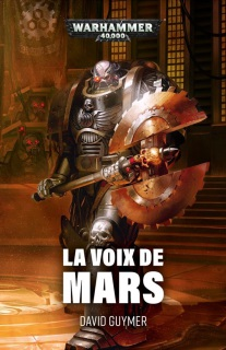 Programme des publications Black Library France pour 2018 988dc710