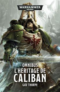 Programme des publications Black Library France pour 2019 9c583d10