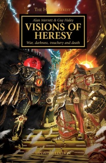 Programme des publications The Black Library 2018 - UK A38d0a10