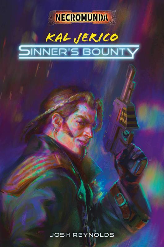 Kal Jerico: Sinner's Bounty de Josh Reynolds Ae27ea10