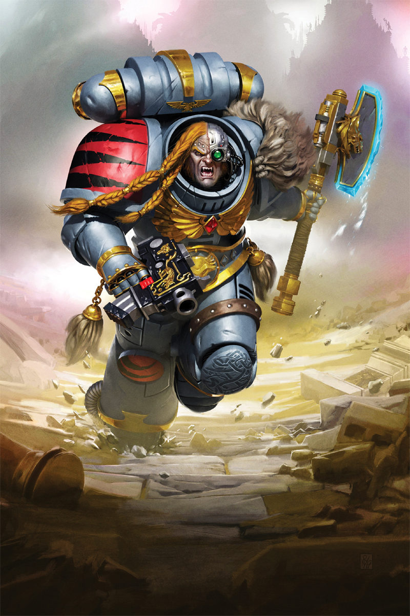 Space Marines Conquests : Les Cendres de Prospero de Gav Thorpe Ashes-11