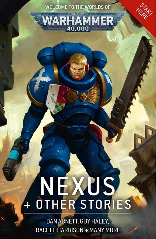 Nexus de Thomas Parrot + Autres Récits B13