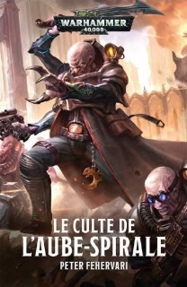 Programme des publications Black Library France pour 2019 Bdef2410