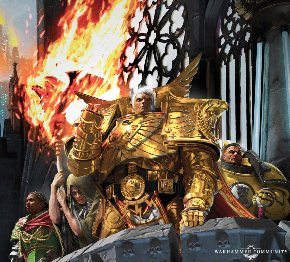 [Horus Heresy] Heralds of the Siege - Anthologie Blcomi20