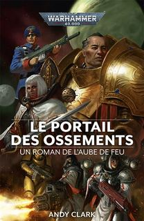 Programme des publications Black Library France pour 2021 Bloggi14