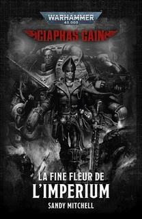 Sorties Black Library France Mai 2021 Bloggi40