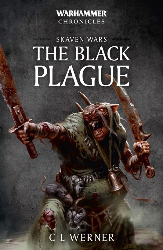 Programme des publications The Black Library 2019 - UK - Page 2 Blpro133