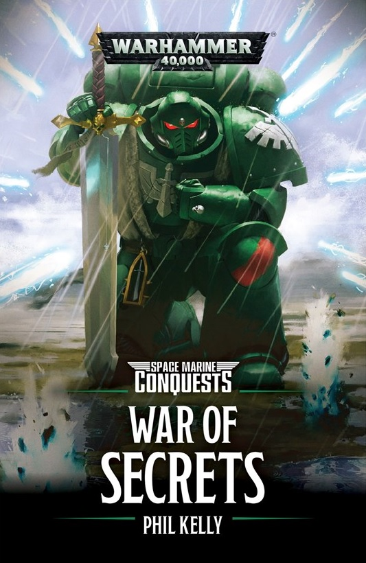 Space Marine Conquests: War of Secrets de Phil Kelly Blproc10