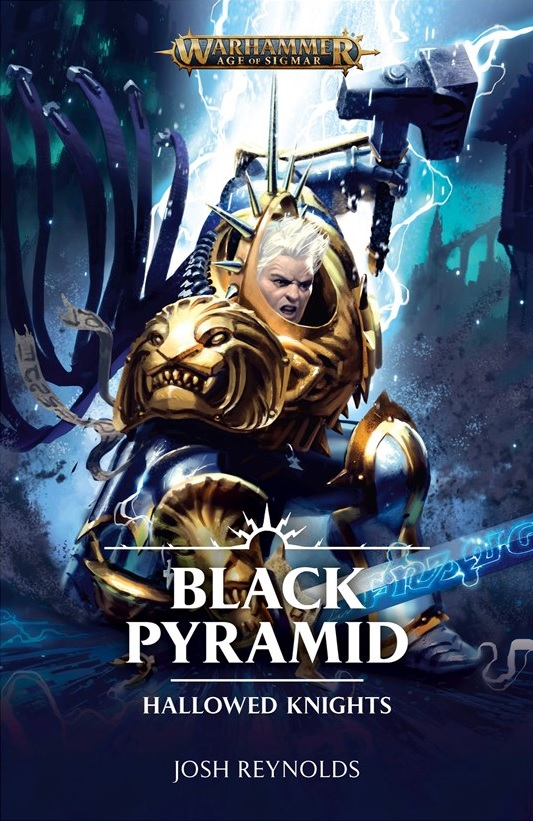 Programme des publications The Black Library 2018 - UK - Page 6 Blproc51