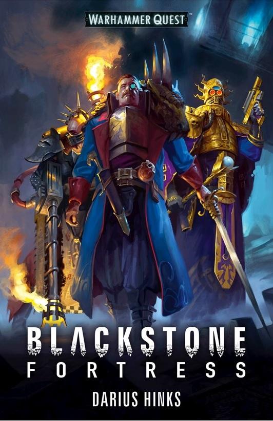 Blackstone Fortress de Darius Hinks Blproc88