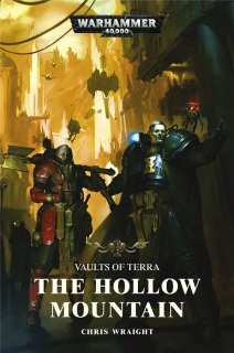 Programme des publications The Black Library 2019 - UK C0ac6c10
