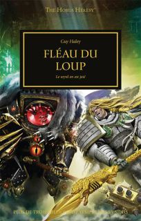 Programme des publications Black Library France pour 2018 C3289510