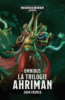 Programme des publications Black Library France pour 2019 C87f9f10
