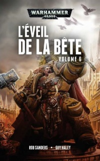 Programme des publications Black Library France pour 2019 D0924010