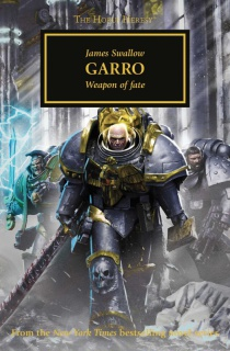 Programme des publications Black Library France pour 2019 D6504010