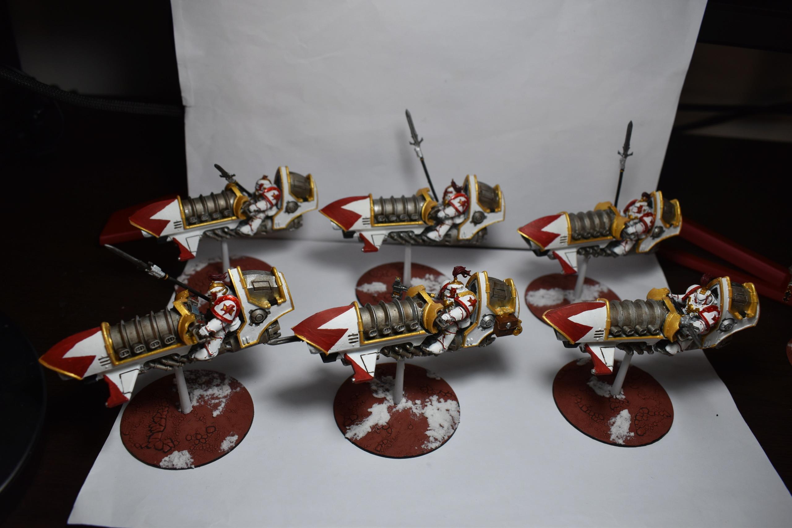 Les Armées de Nico. (Battle, 40K & HH) - Page 5 Dsc_0112