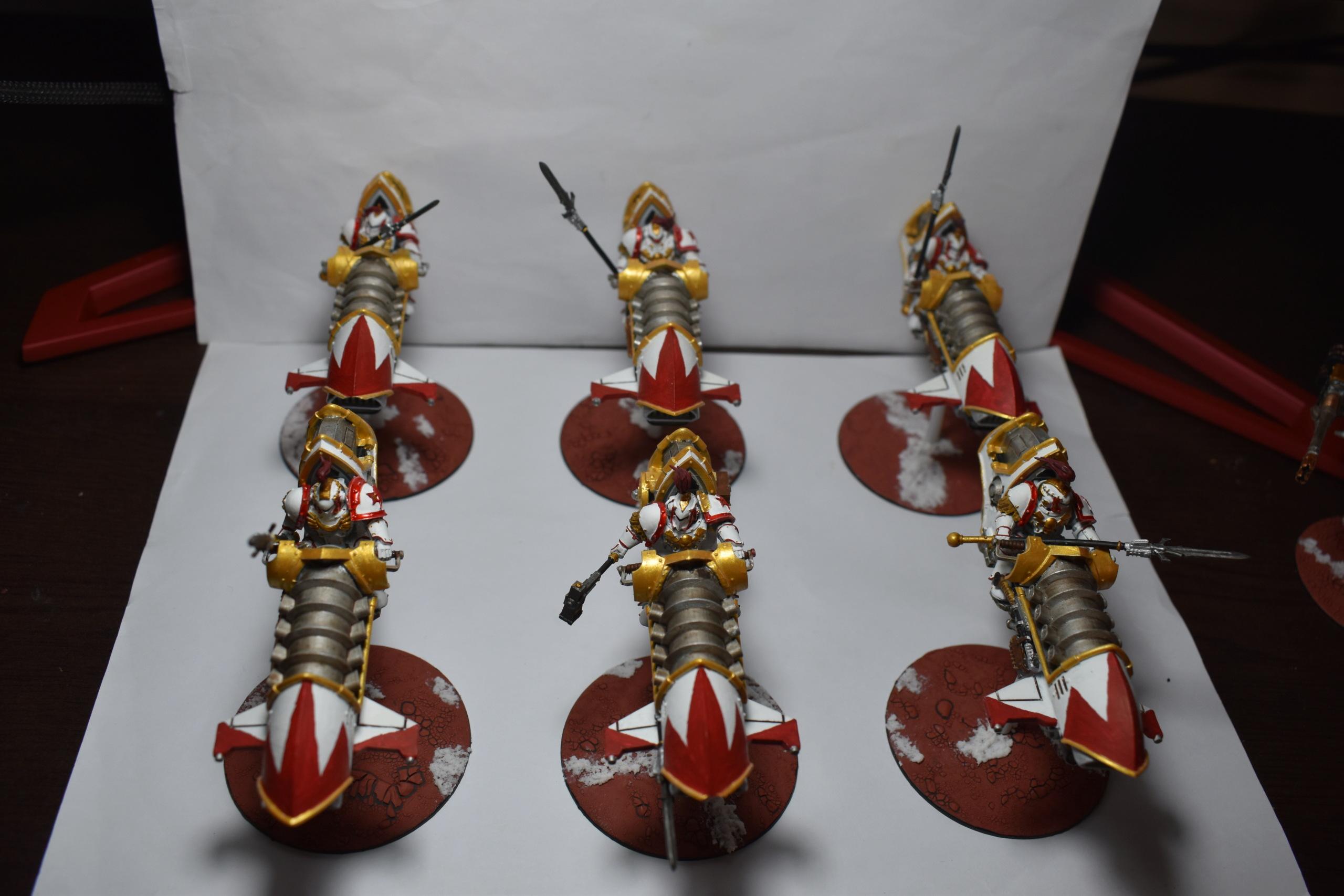 Les Armées de Nico. (Battle, 40K & HH) - Page 5 Dsc_0114