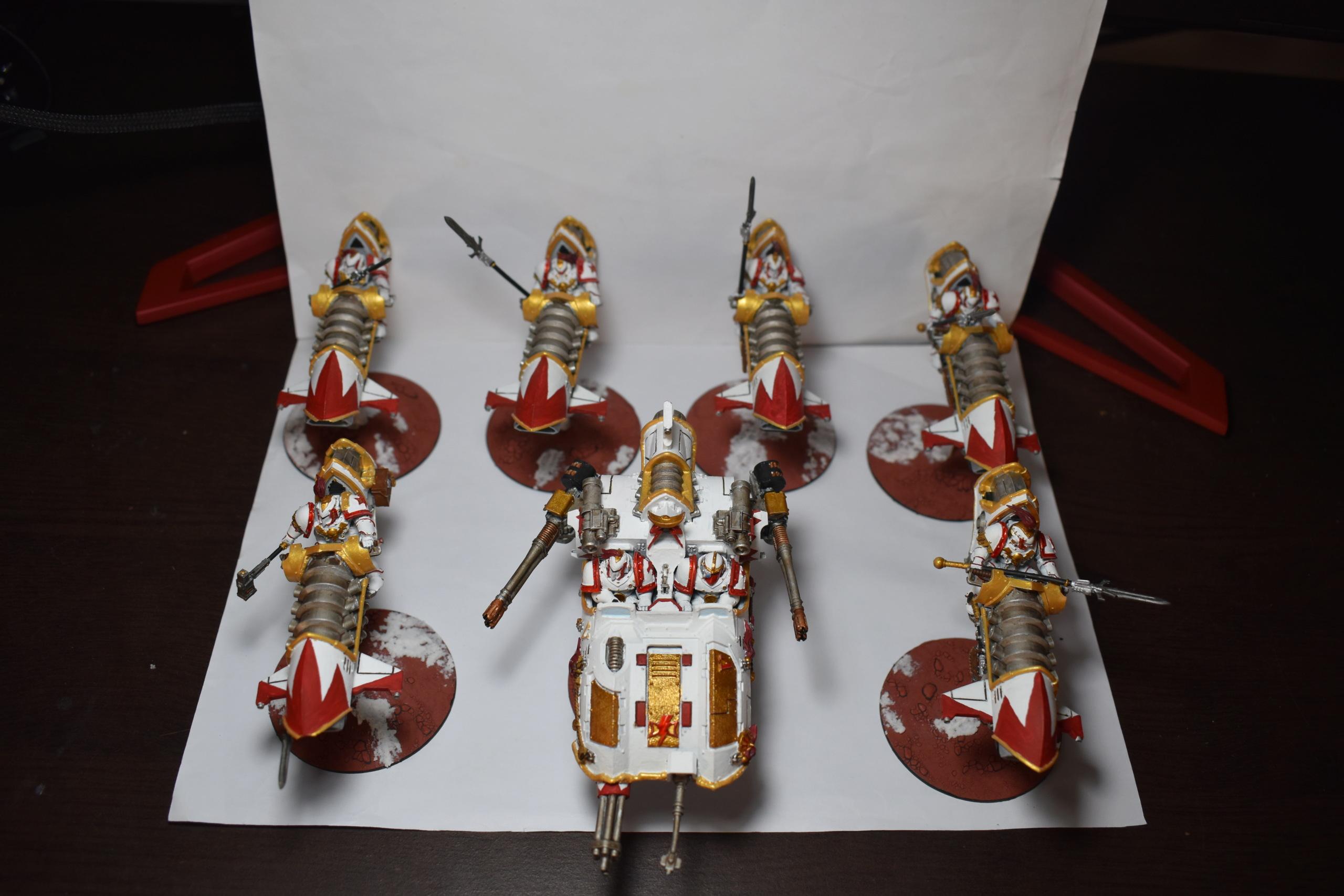 Les Armées de Nico. (Battle, 40K & HH) - Page 5 Dsc_0118
