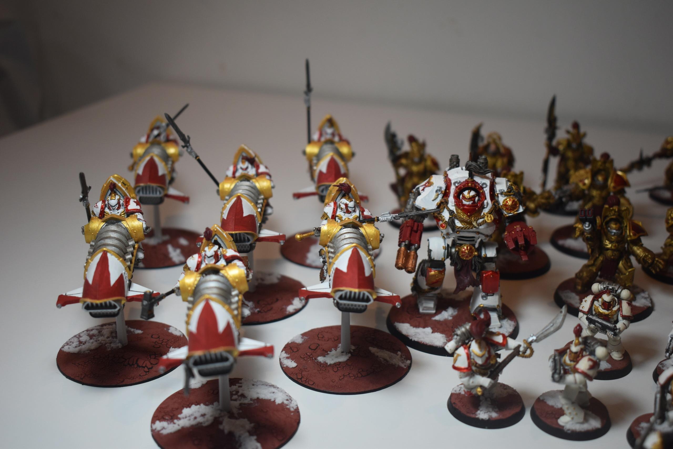 Les Armées de Nico. (Battle, 40K & HH) - Page 6 Dsc_0210