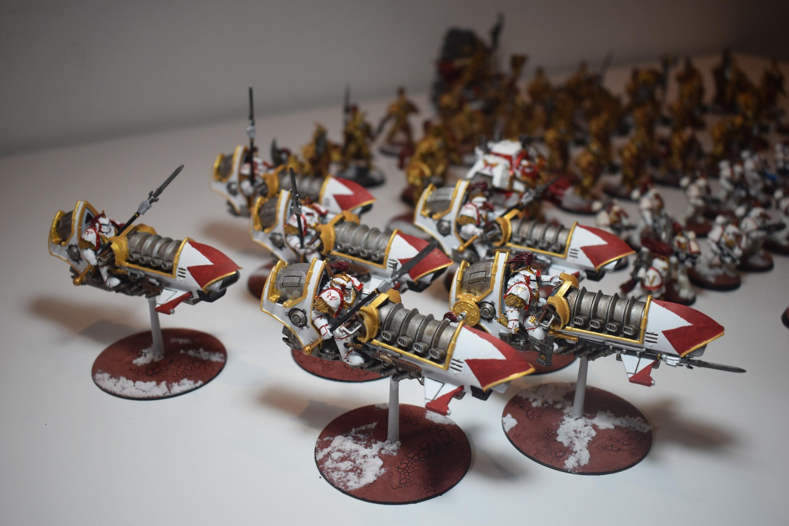Les Armées de Nico. (Battle, 40K & HH) - Page 6 Dsc_0211