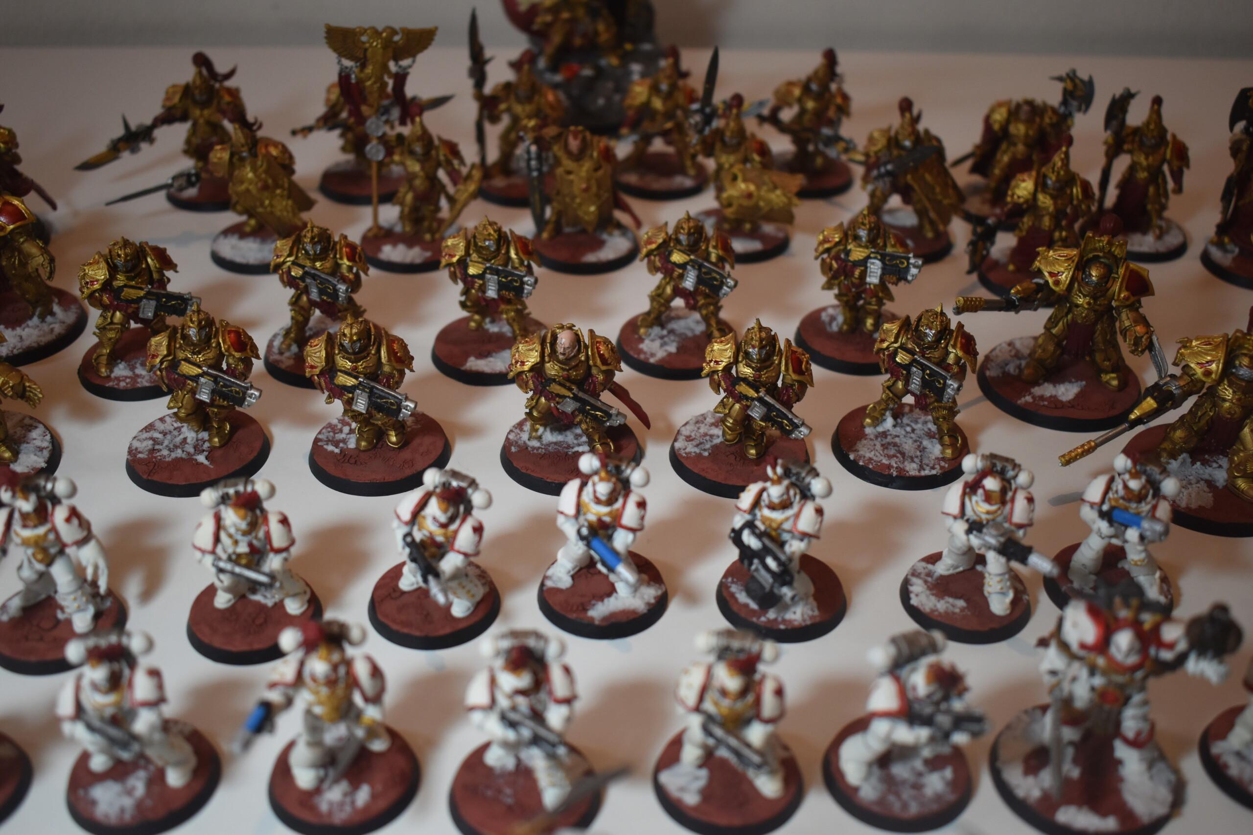 Les Armées de Nico. (Battle, 40K & HH) - Page 6 Dsc_0221