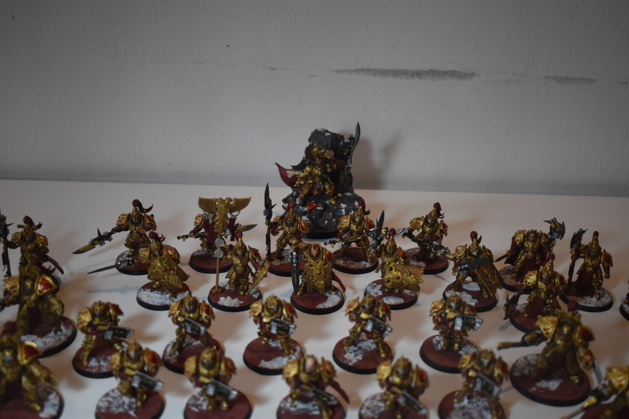 Les Armées de Nico. (Battle, 40K & HH) - Page 6 Dsc_0227