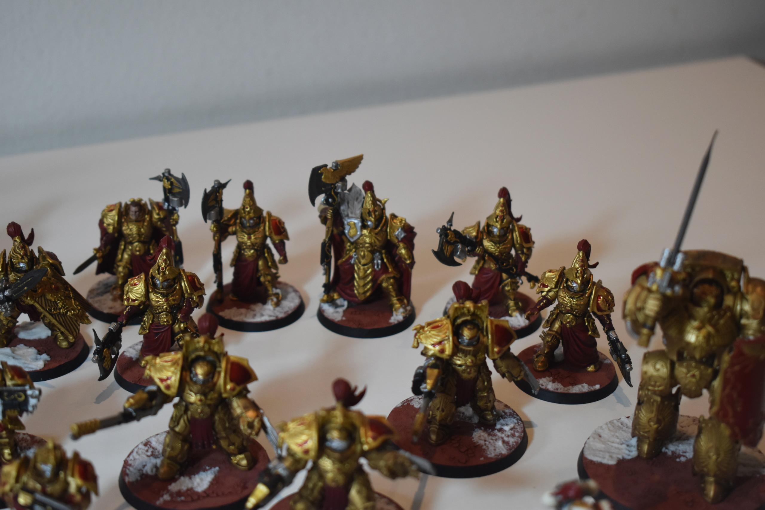 Les Armées de Nico. (Battle, 40K & HH) - Page 6 Dsc_0229