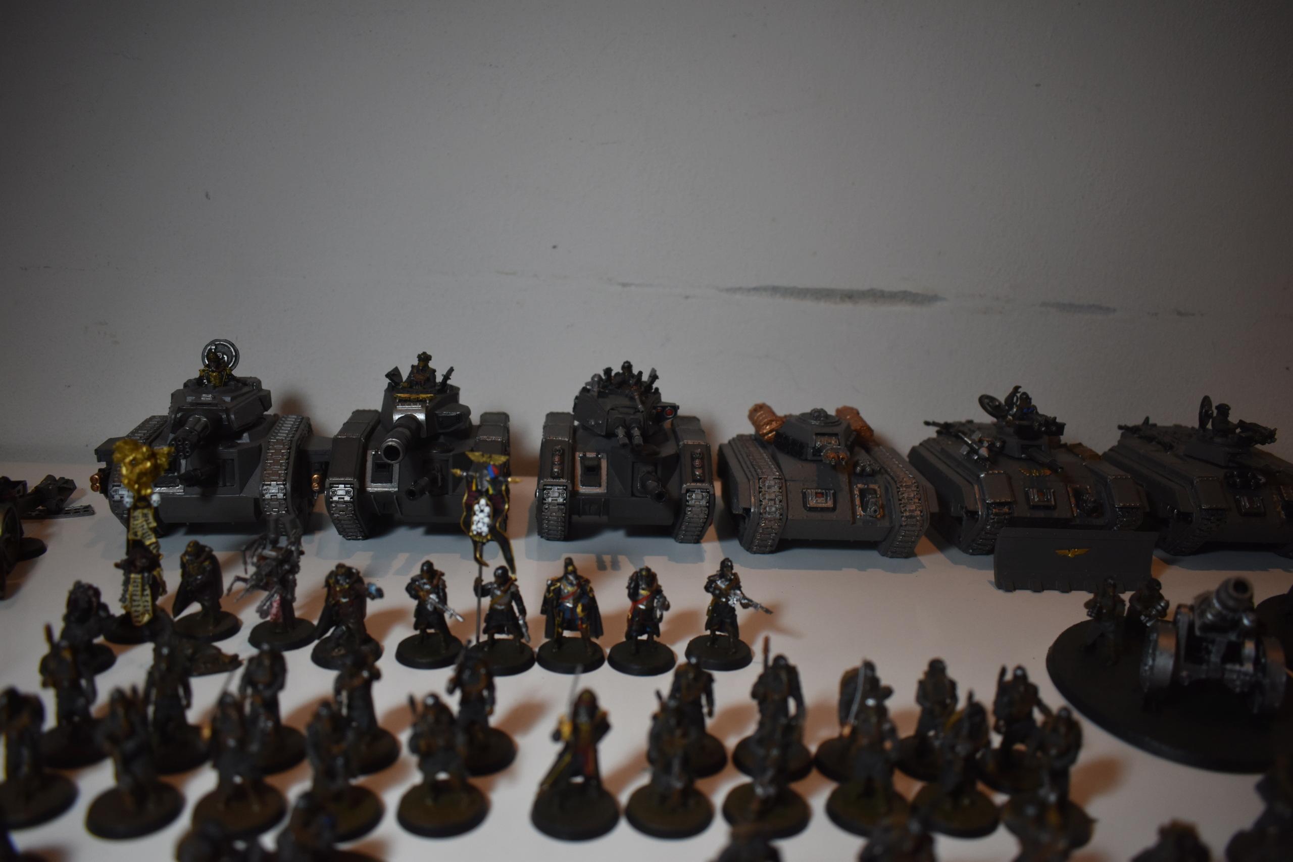 Les Armées de Nico. (Battle, 40K & HH) - Page 6 Dsc_0236