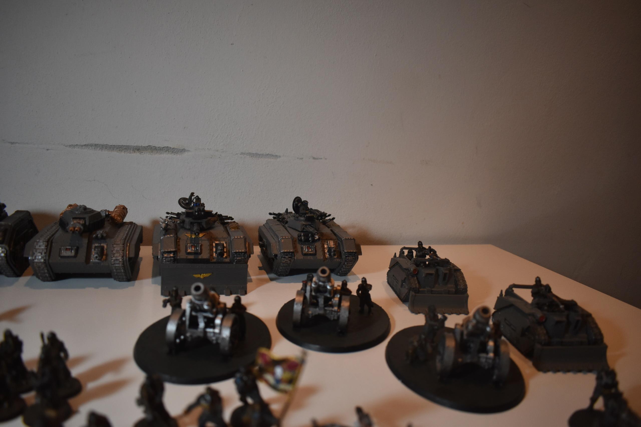 Les Armées de Nico. (Battle, 40K & HH) - Page 6 Dsc_0239